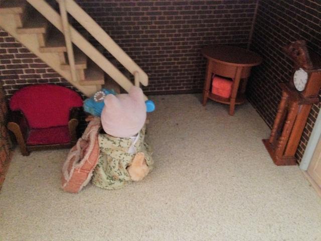 Maison Lundby et autres maisons de poupées de Lilas et Marie... - Page 3 Img_1832
