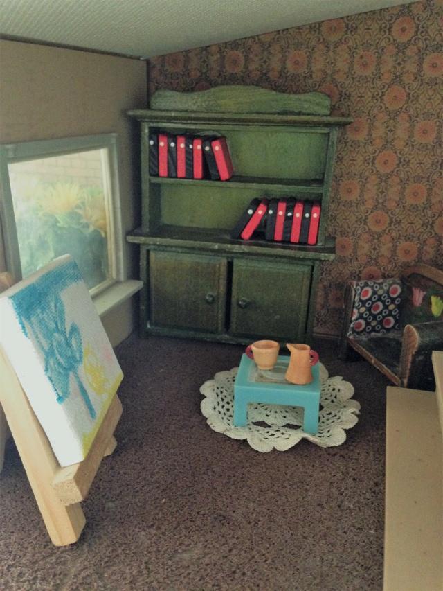 Maison Lundby et autres maisons de poupées de Lilas et Marie... - Page 3 Img_1834