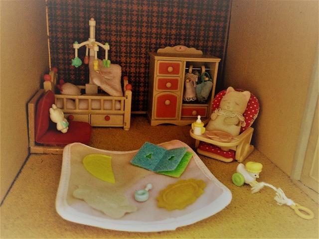 Maison Lundby et autres maisons de poupées de Lilas et Marie... - Page 3 Img_1836