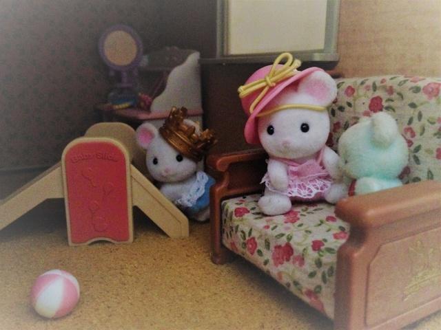 Maison Lundby et autres maisons de poupées de Lilas et Marie... - Page 3 Img_1837