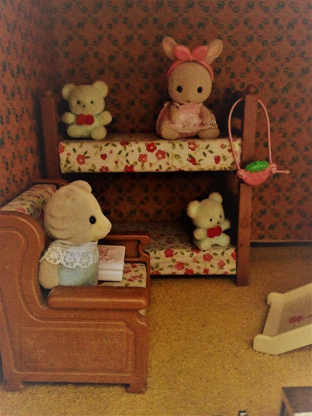 Maison Lundby et autres maisons de poupées de Lilas et Marie... - Page 3 Img_1838
