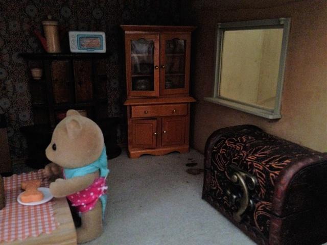 Maison Lundby et autres maisons de poupées de Lilas et Marie... - Page 3 Img_1839