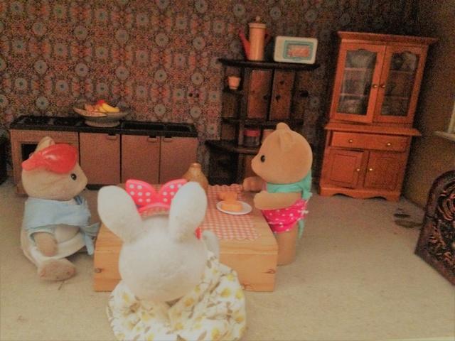 Maison Lundby et autres maisons de poupées de Lilas et Marie... - Page 3 Img_1840