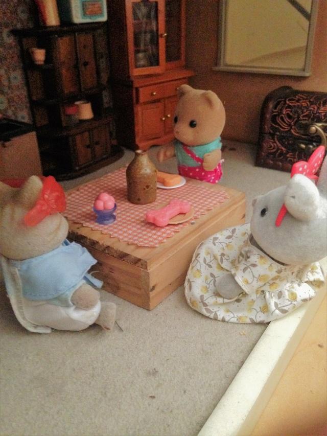 Maison Lundby et autres maisons de poupées de Lilas et Marie... - Page 3 Img_1848
