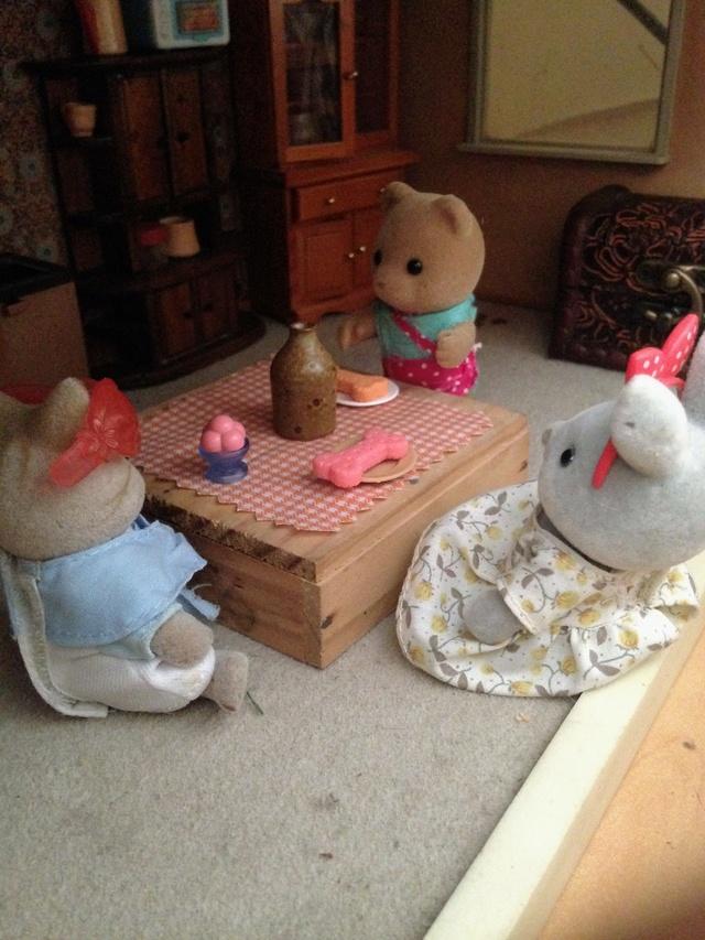 Maison Lundby et autres maisons de poupées de Lilas et Marie... - Page 3 Img_1849
