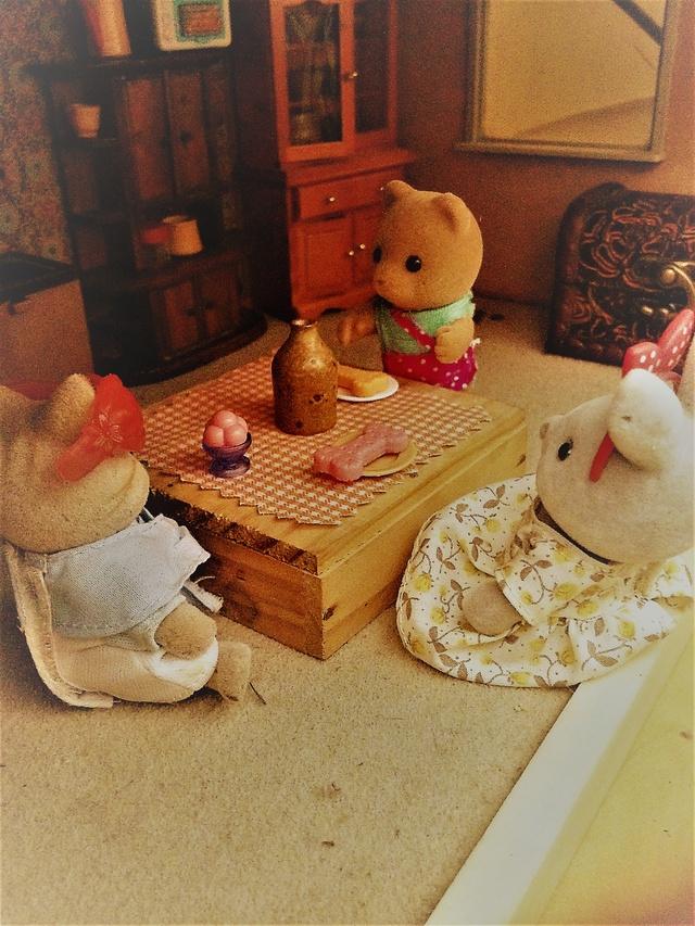 Maison Lundby et autres maisons de poupées de Lilas et Marie... - Page 3 Img_1851