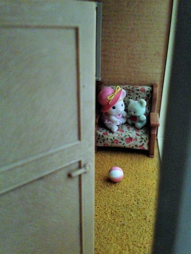 Maison Lundby et autres maisons de poupées de Lilas et Marie... - Page 3 Img_1918