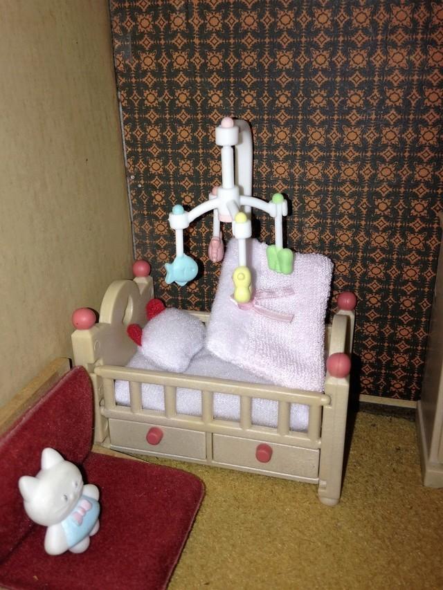 Maison Lundby et autres maisons de poupées de Lilas et Marie... - Page 3 Img_1931