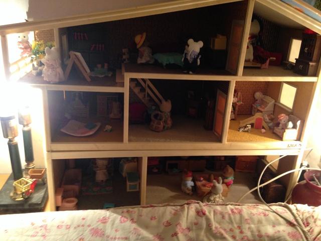 Maison Lundby et autres maisons de poupées de Lilas et Marie... - Page 3 Img_1948