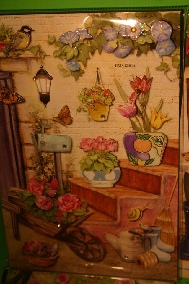 Maison Lundby et autres maisons de poupées de Lilas et Marie... - Page 4 Img_4430