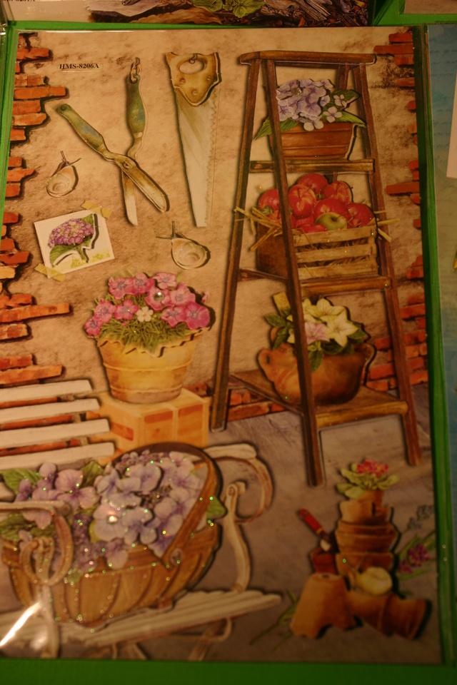Maison Lundby et autres maisons de poupées de Lilas et Marie... - Page 4 Img_4432