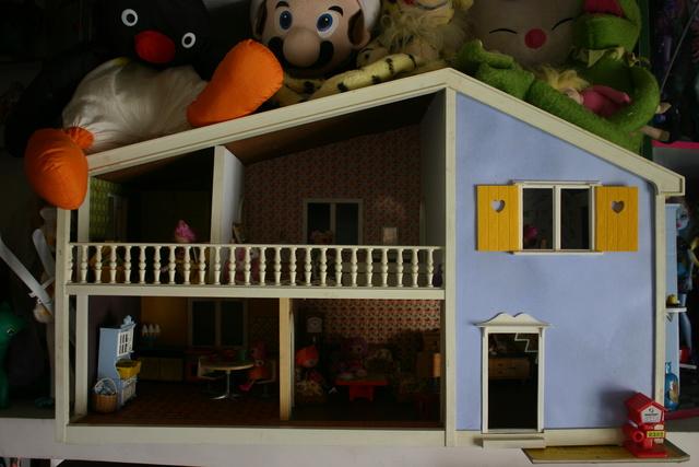 Maison Lundby et autres maisons de poupées de Lilas et Marie... - Page 4 Img_4437
