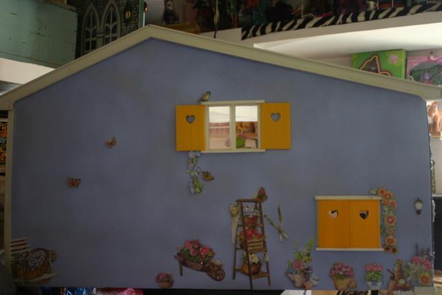 Maison Lundby et autres maisons de poupées de Lilas et Marie... - Page 4 Img_4441