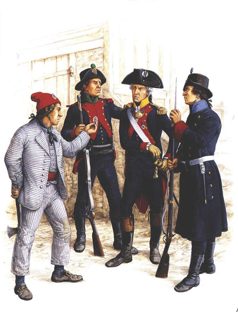 Artillerie Navale sous la Révolution et le Consulat  F_les_10