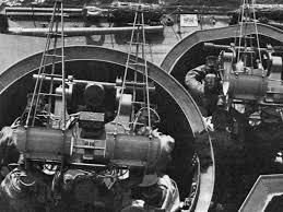 Recherche informations techniques HMS King George V. Type_210