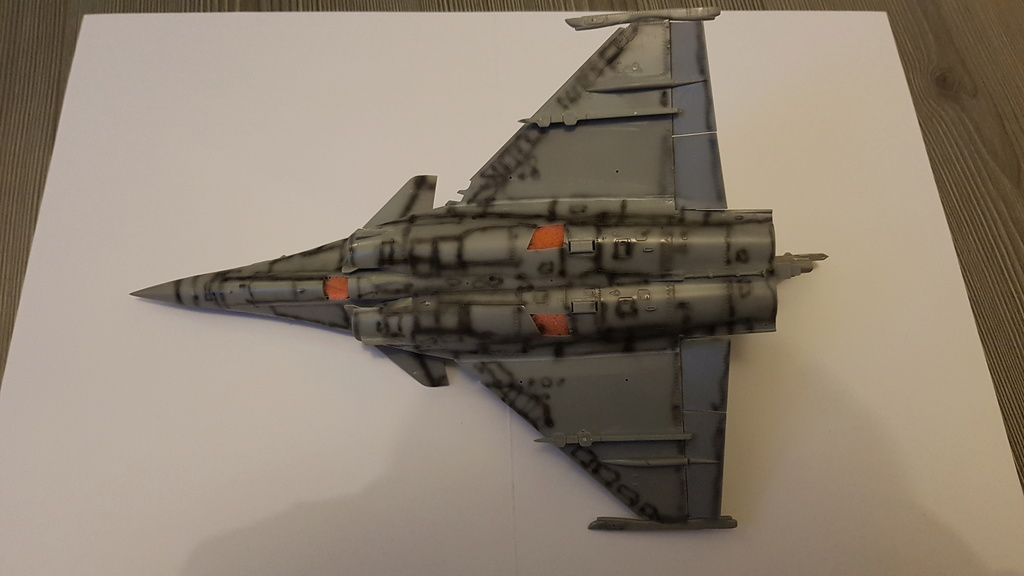 Rafale C 1/48 Revell - Page 3 20181224