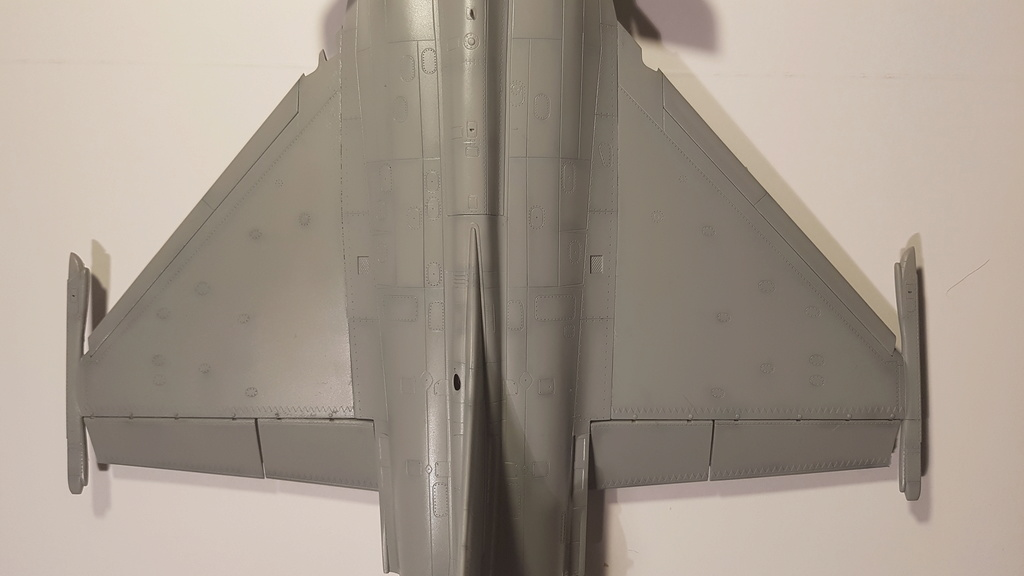 Rafale C 1/48 Revell - Page 3 20181232