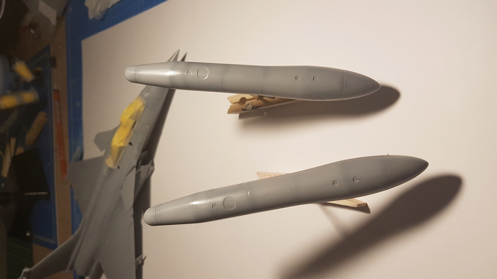 Rafale C 1/48 Revell - Page 3 20181233