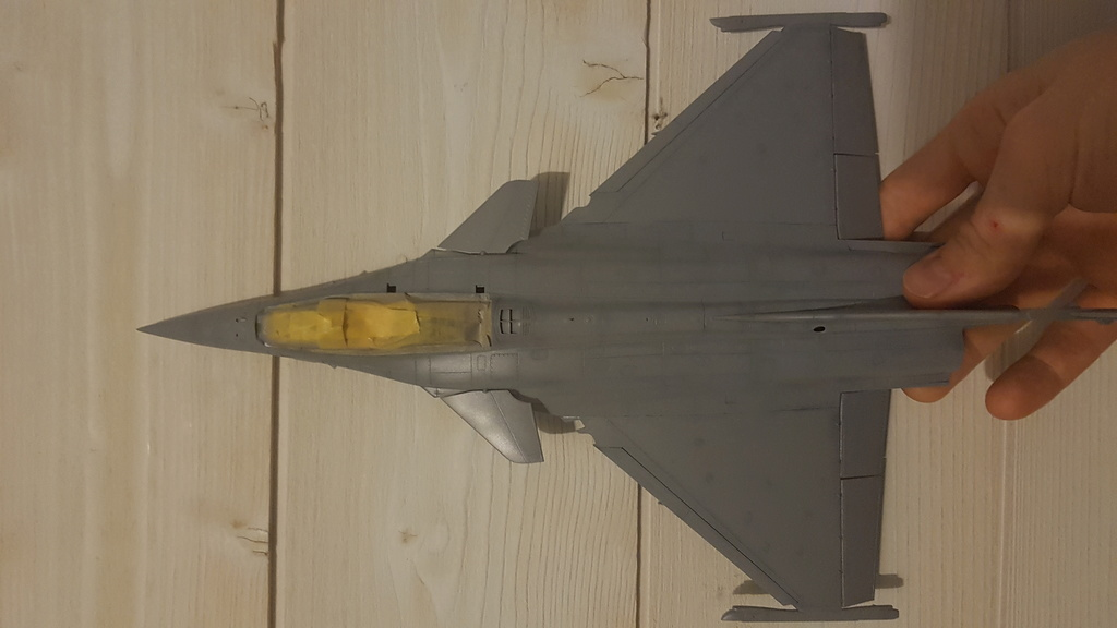 Rafale C 1/48 Revell - Page 3 20181237
