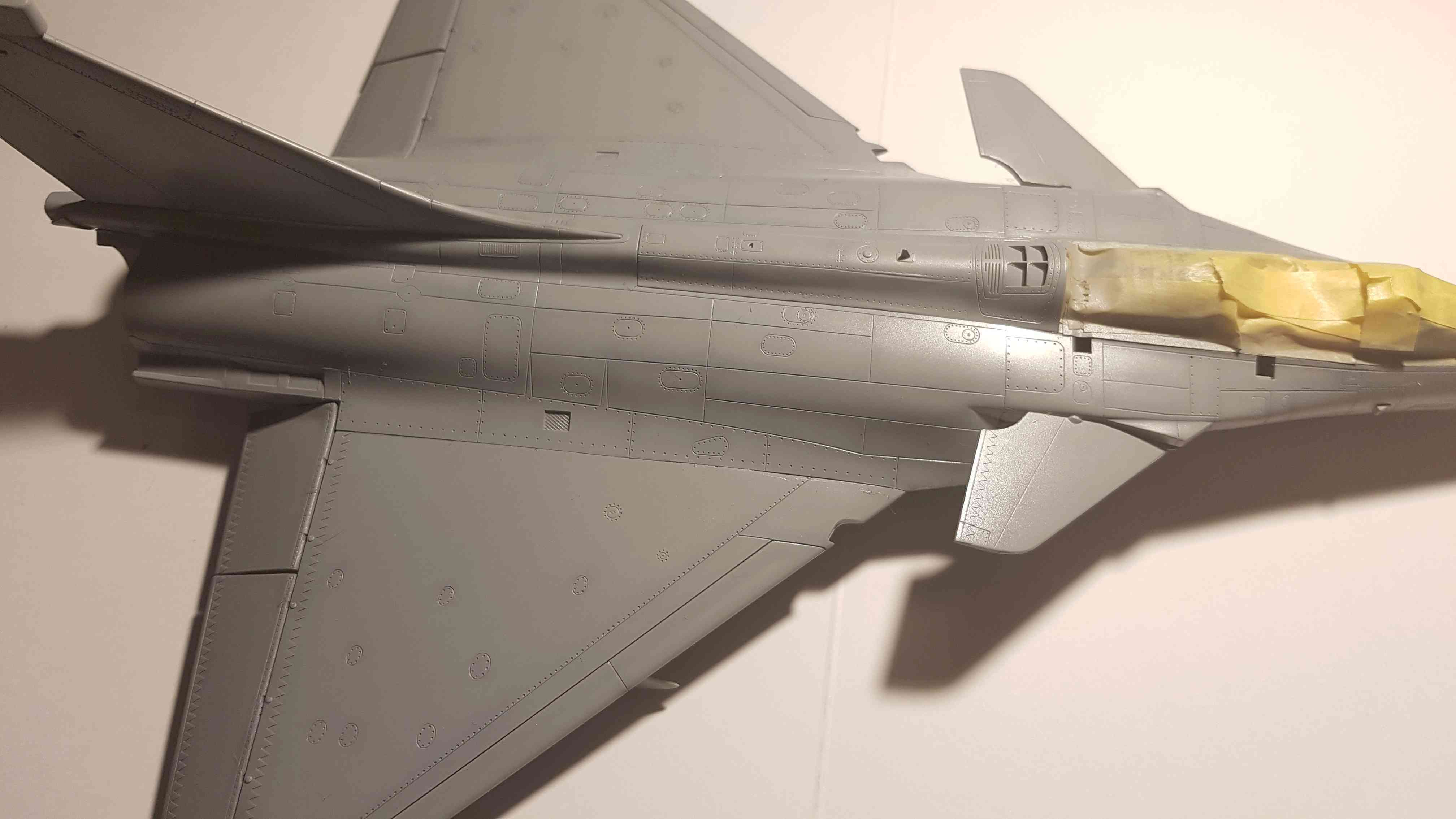 Rafale C 1/48 Revell - Page 3 20181241
