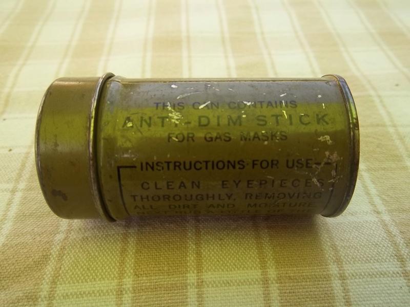 anti dim stick for gas masks et questions... 100_1132