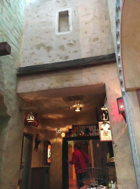 [Buffet] Agrabah Café Restaurant - Page 25 Img_3611