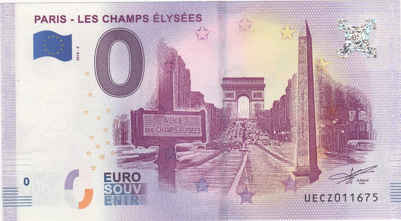 Champs Elysées (75008) [Librairie Biret / UECZ] Uecz2-10