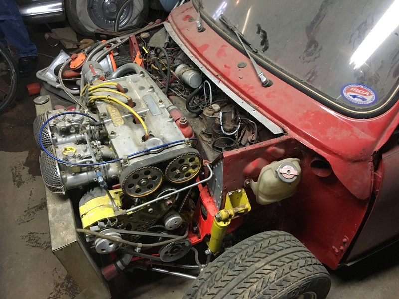 new V8 Mini Img_0310