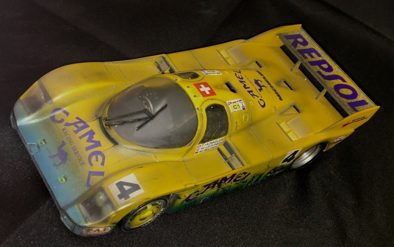Community Build #24 - Pre 1990 Race Cars Img_0712