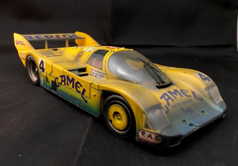 Community Build #24 - Pre 1990 Race Cars Img_0714