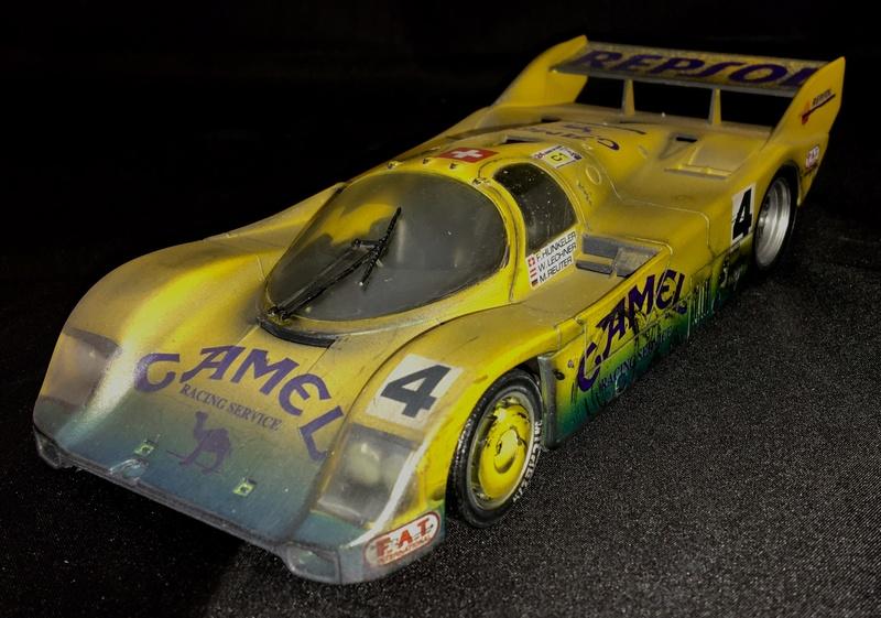 Community Build #24 - Pre 1990 Race Cars Img_0717