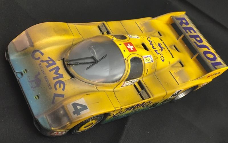 Community Build #24 - Pre 1990 Race Cars Img_0719