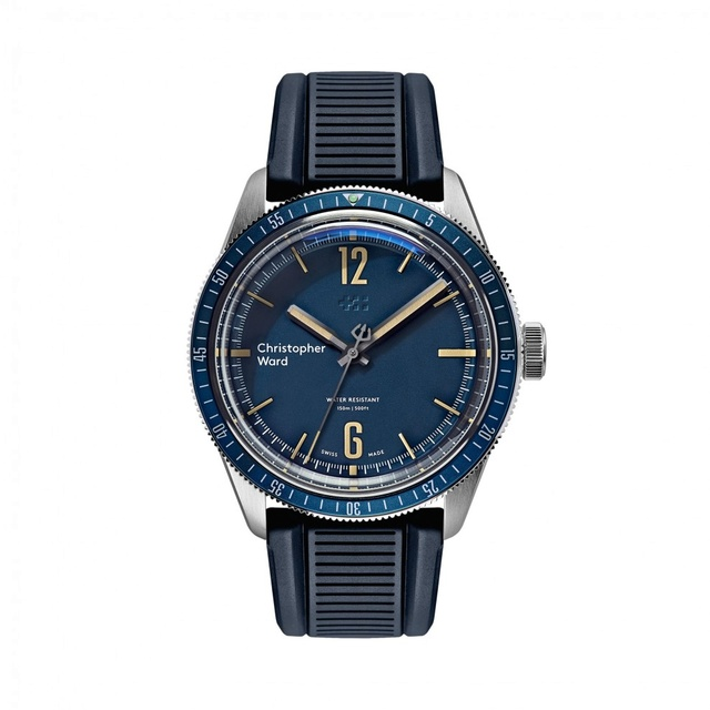 ward - nouvelle Christopher Ward  Christ11