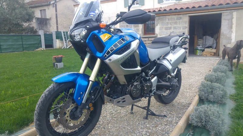a vendre st2010first edition 50000km 15215612