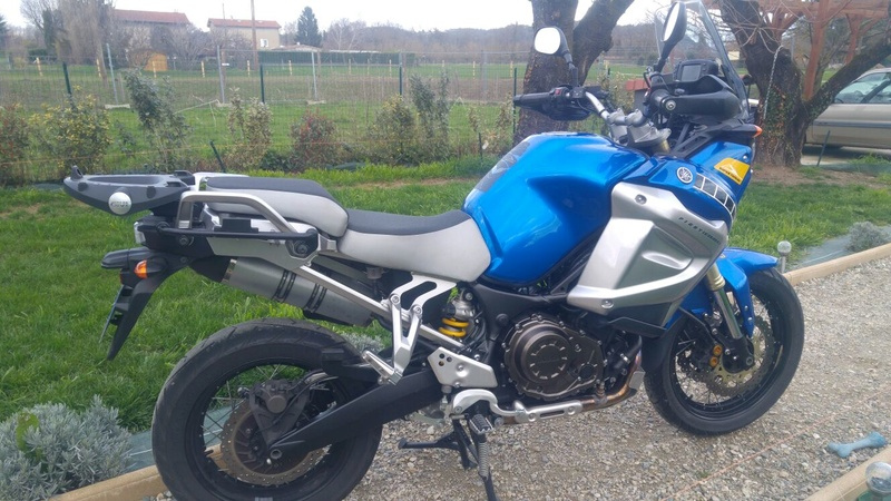 a vendre st2010first edition 50000km 15215614