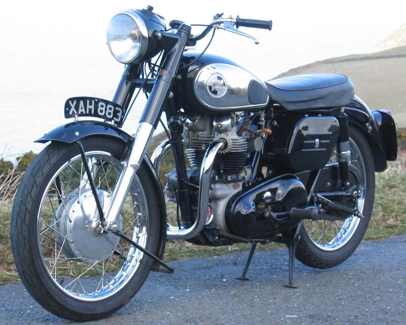La Commando a 50 ans ! Norton11