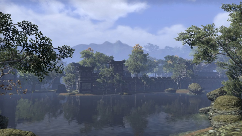 [Screenshots] Villes/villages principaux de Cyrodiil 20180100