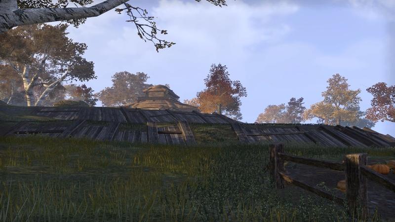 [Screenshots] Villes/villages principaux de Cyrodiil 20180228