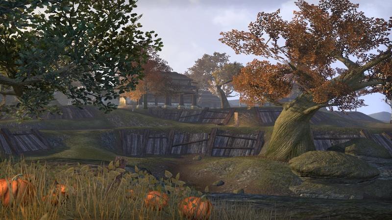 [Screenshots] Villes/villages principaux de Cyrodiil 20180230