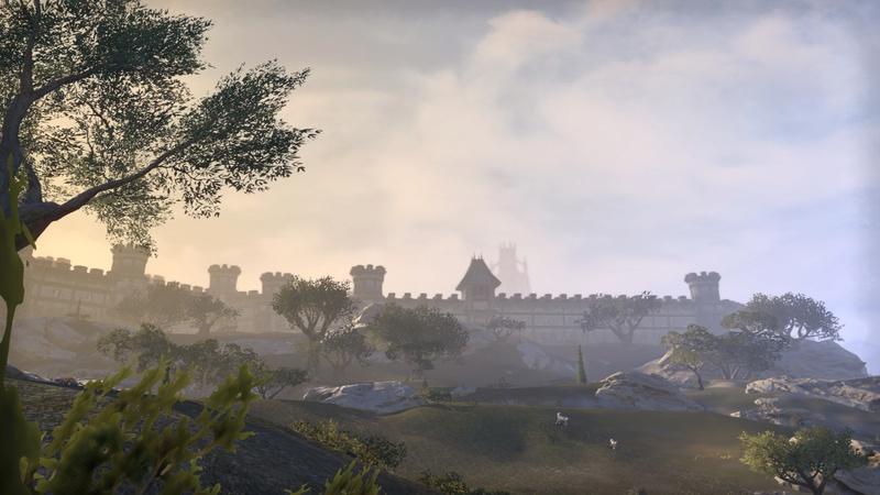 [Screenshots] Villes/villages principaux de Cyrodiil 20180550
