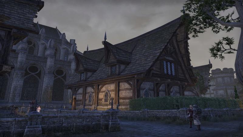 [Screenshots] Villes/villages principaux de Cyrodiil 20180554