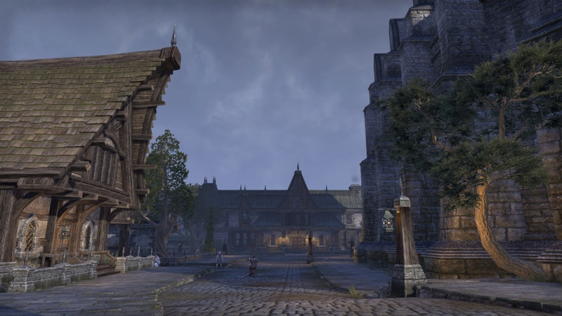 [Screenshots] Villes/villages principaux de Cyrodiil 20180557