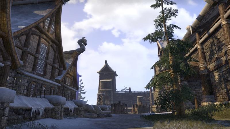 [Screenshots] Villes/villages principaux de Cyrodiil 20180576