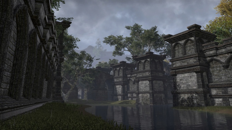 [Screenshots] Villes/villages principaux de Cyrodiil 20180590