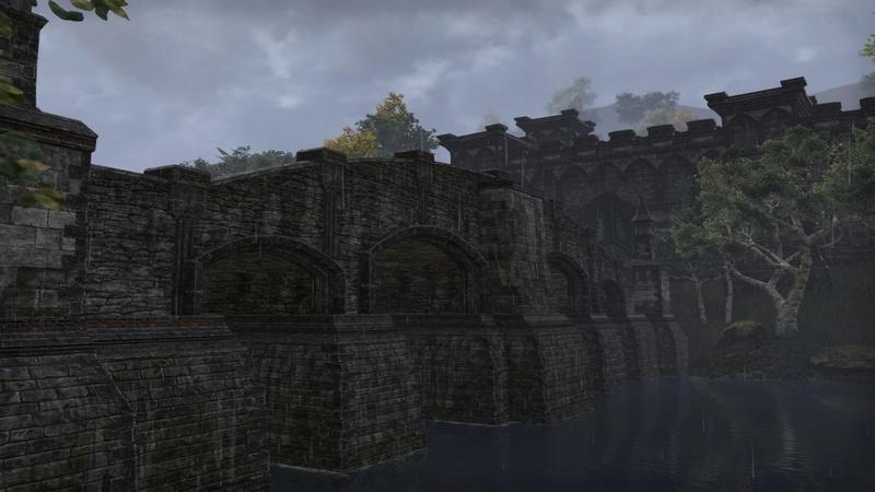 [Screenshots] Villes/villages principaux de Cyrodiil 20180594