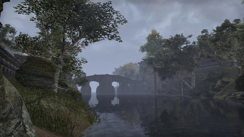 [Screenshots] Villes/villages principaux de Cyrodiil 20180596