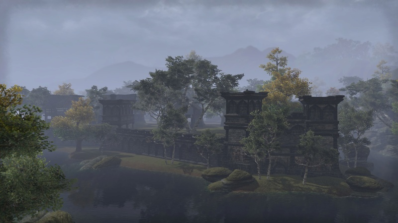 [Screenshots] Villes/villages principaux de Cyrodiil 20180597