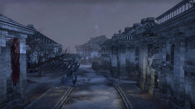 [Screenshots] Villes/villages principaux de Cyrodiil Eso64_17