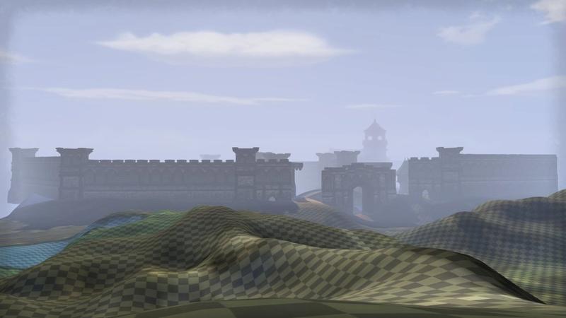 [Screenshots] Villes/villages principaux de Cyrodiil Sk10