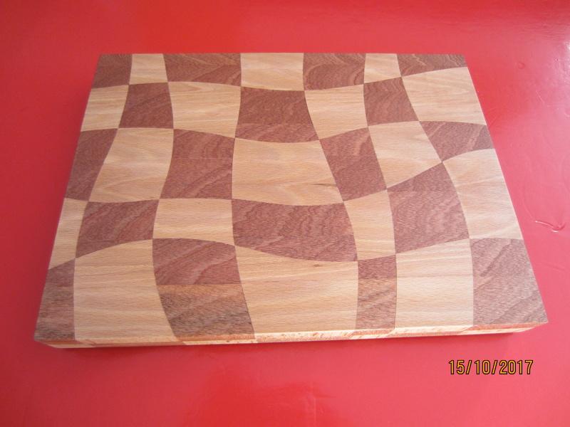 Planche à découper ou dessous de plat au choix Img_4415